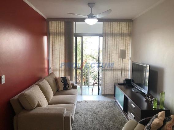 Apartamento À Venda Em Jardim Das Paineiras - Ap265863