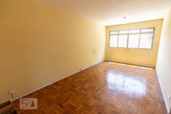 Apartamento Para Aluguel - Bom Retiro, 2 Quartos, 90 - 893047098