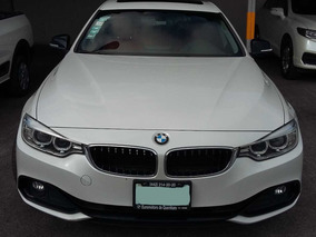 Bmw 2.0 428ia Gran Coupe Sport Line At