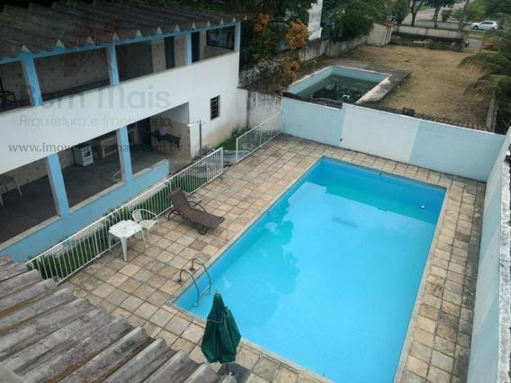 Casa Para Venda, 8 Dormitórios, Parque A Equitativa - Duque De Caxias - 212