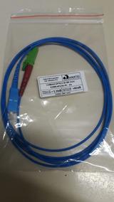 Cordão Otico E2000-apc / Sc-pc (2mt) Sx