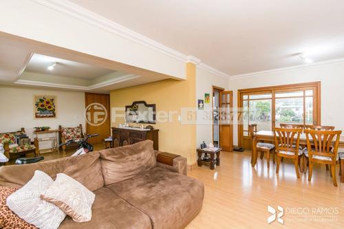 Apartamento, 4 Dormitórios, 160 M², Camaquã - 206164