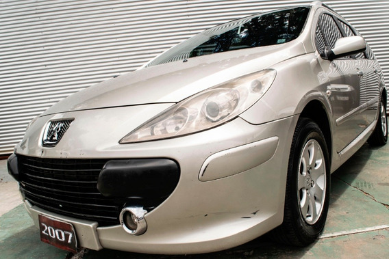 Peugeot 307 2.0 Sw Premium Tiptronic Griff Cars