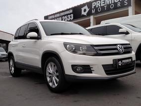 Volkswagen Tiguan Tsi 2012 Branca Flex