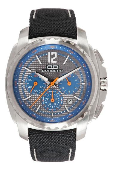 Reloj Bomberg Para Hombre Modelo: Mv103