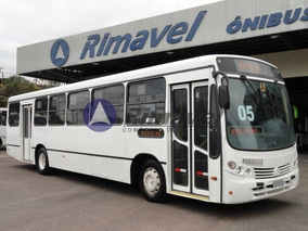 Ônibus Urbano Ano 2005 M.benz 50 Lugares Neo Bus