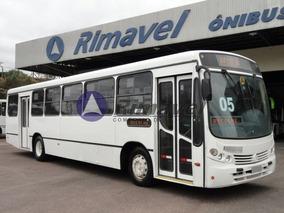 Ônibus Urbano 05/05 M.benz Of 1722. 50 Lug. Neo Bus
