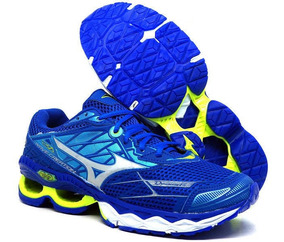 Kit 2 Pares Tênis Masculino Mizuno Creation Viper Prophecy
