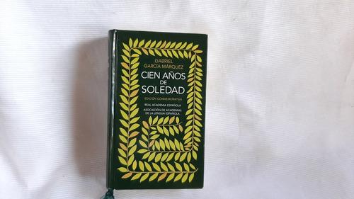 Cien Años De Soledad Gabriel Garcia Marquez Alfaguara