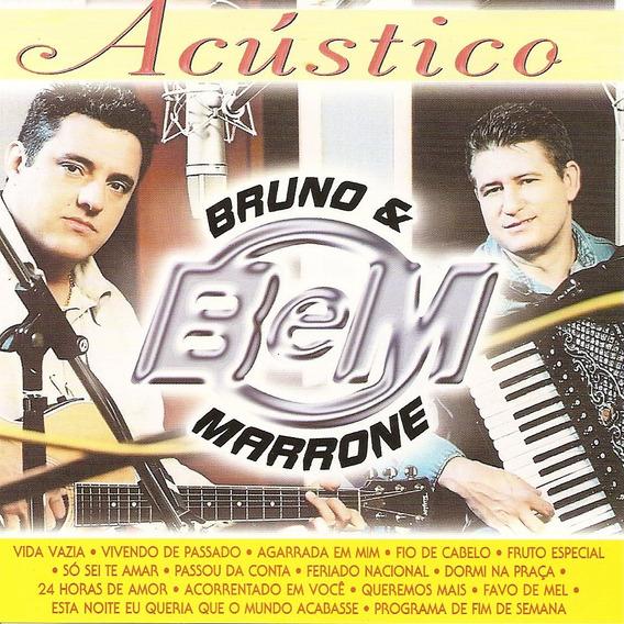 MARRONE DE CD INEVITAVEL BRUNO BAIXAR E