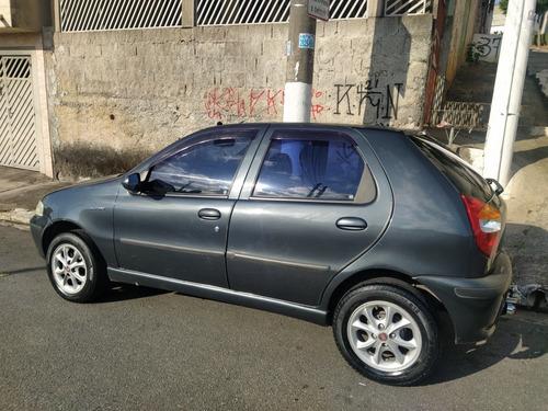 Fiat Palio 2003 1.0 16v Elx 5p