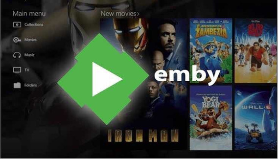 Servidor Emby Instalação E Configuração Vps