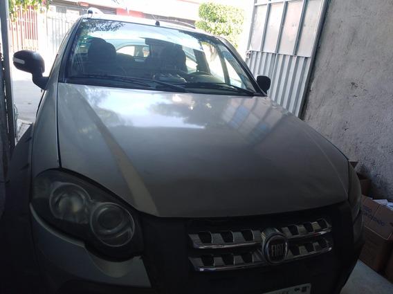 Fiat Palio Aventure 1.8. Equipada Locker. Seguridad Extra