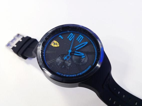 Relógio Scuderia Ferrari Fxx 48mm