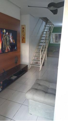 Imagem 1 de 30 de Venda Cobertura Duplex Rio De Janeiro  Brasil - Ci1273