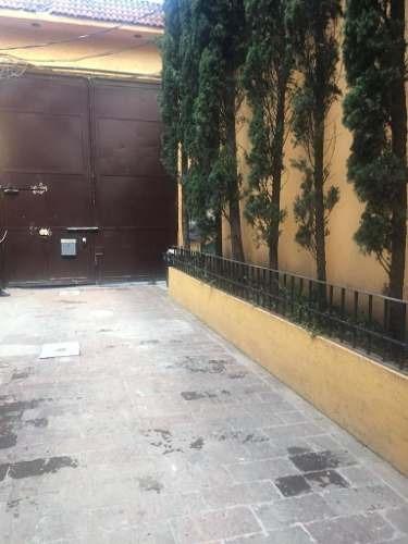 Bodega Renta Portales Sur Benito Juárez