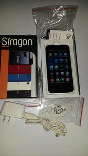 Telefono Siragon Mod Sp-5050 Doble Sim Serie 5000