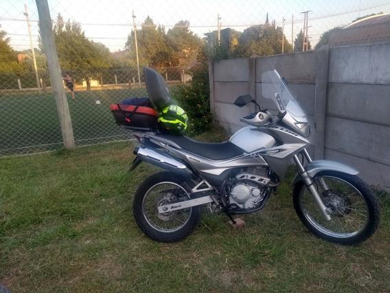 Honda Falcon Linea Nueva