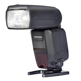 Flash Yongnuo Yn-600 Ex-rt 2 Para Canon