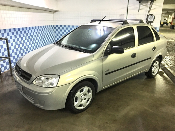 Chevrolet Corsa Sedan Joy 1.0 Gasolina 2004/2005