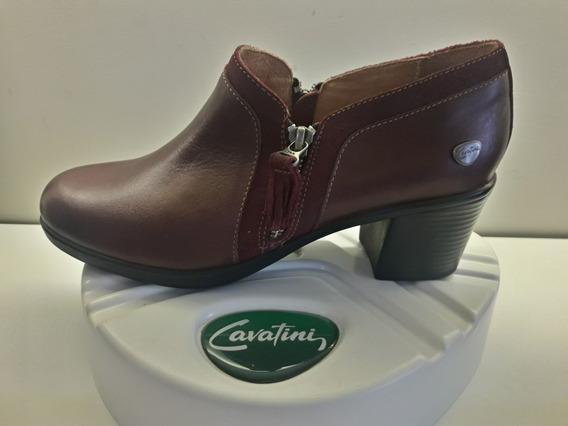 Zapato Cavatini 40-3102