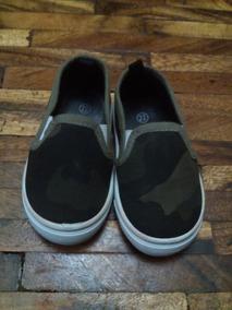 Zapatos Deportivos Nro 22