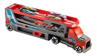 Hot Wheels Caminhão Lançador - Mattel - Gjy50