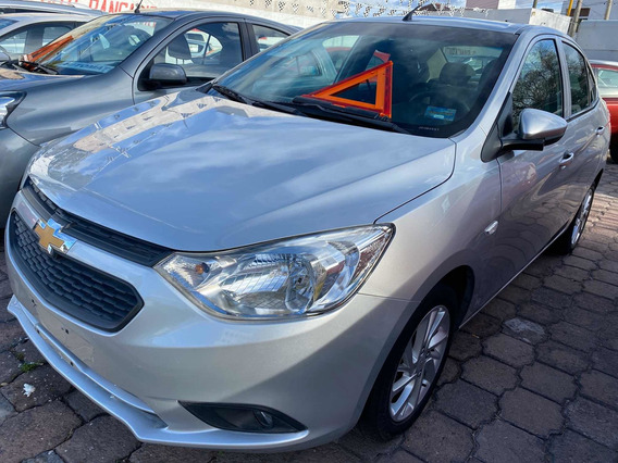 Chevrolet Aveo 1.6 Ls Mt 2018