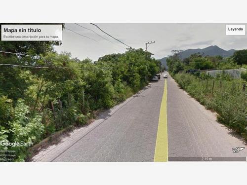Imagen 1 de 2 de Terreno En Venta Granjas Del Marqués