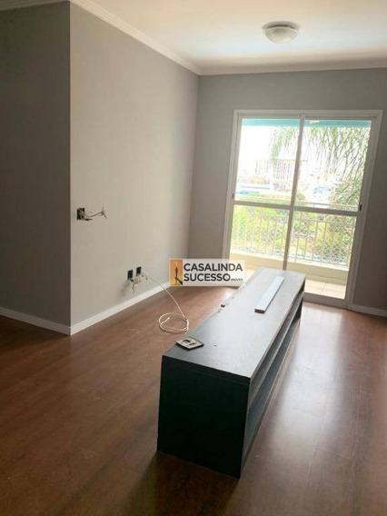 Apartamento Para Alugar, 60 M² Por R$ 1.600,00/mês - Vila Matilde - São Paulo/sp - Ap5981