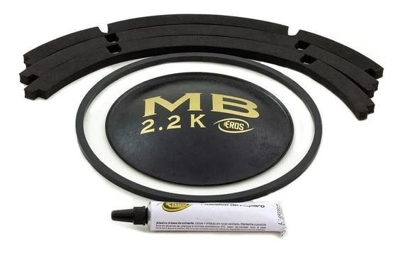 Reparo Original Eros 12p Mb 2.2 1100 Rms 8 Ohms