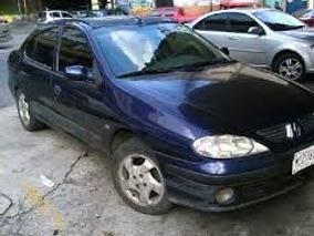 Renault Mégane Venta Total O Parcial