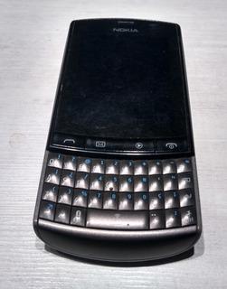 Celular Nokia 303
