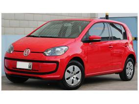Up 1.0 Move 5 Portas Volkswagen