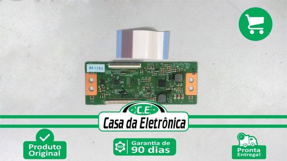 Placa T-con Lg 32ly340c 6870c-0442b