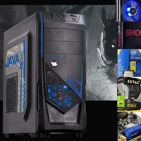 Pc Gamer De 60 Fps Para Jogos De Ultima Geração !!!