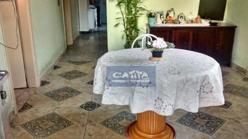 Imagem 1 de 10 de Casa À Venda, 110 M² Por R$ 340.000,00 - Penha De França - São Paulo/sp - Ca4136