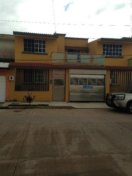 Casa En Renta En Juventino Rosas, Col. Guadalupe Victoria.