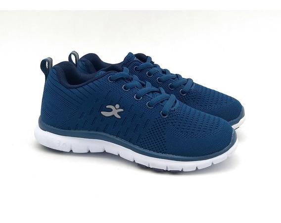 Zapatillas I Run Para Niños Niñas Running Cocidas Original