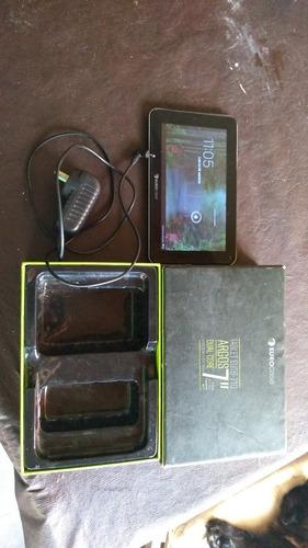 Tablet Funcionando Eurocase Argos 7  Dual Core Eutb 710