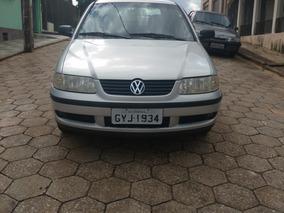 Volkswagen Gol 1.0 16v Serie Ouro 5p Muito Conservado