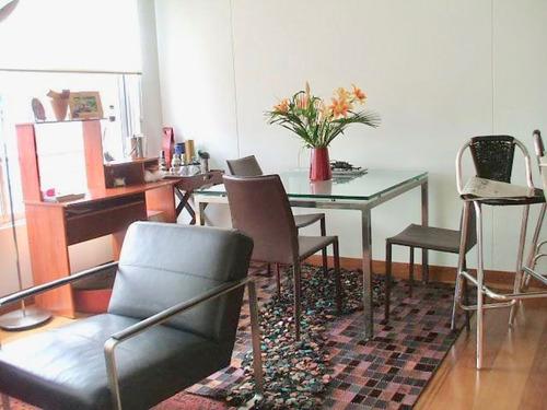 Apartamento Para Vender En Chico Reservado