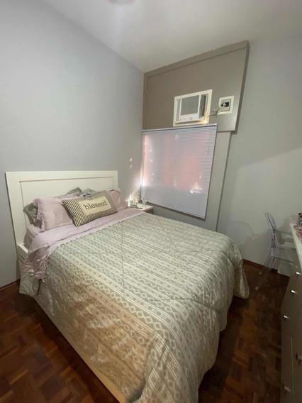 Apartamento Em Laranjeiras Ótima Localização