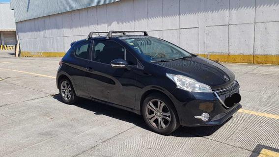 Peugeot 2015 208 Allure