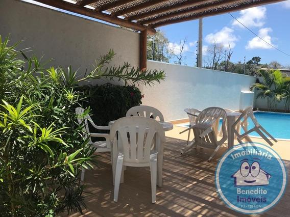 Vendo Apartamentos Novos Próximo Da Praia - 1476