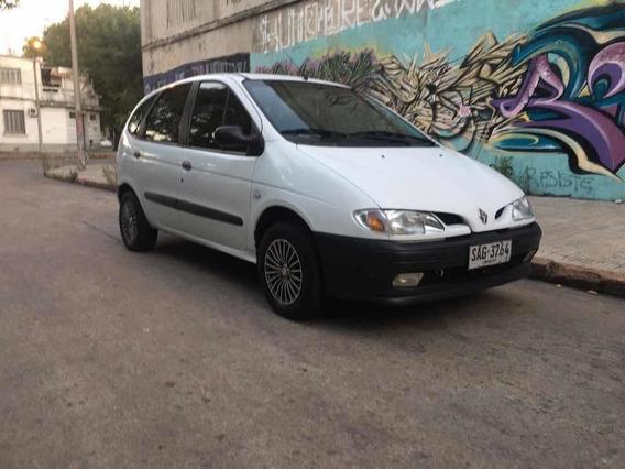 Renault Scénic Rt