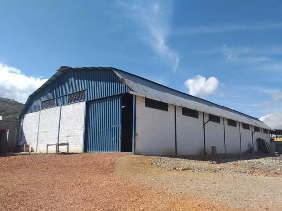 Galpon En Barquisimeto Zona Industrial Flex N° 20-23510, Lp