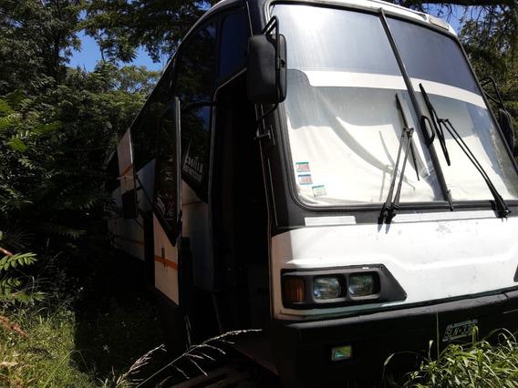 Scania 1994 Carrocería El Detalle