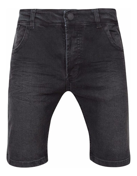 Bermuda Summer Elastizada Jean - Quality Import Usa