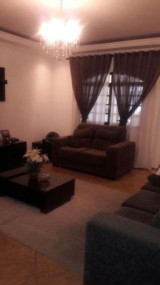 Sobrado Residencial À Venda, Cidade Martins, Guarulhos. So0536 - So0536